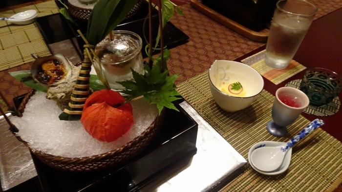 坐魚荘食事 (1)