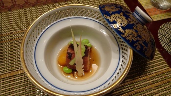 坐魚荘食事 (6)