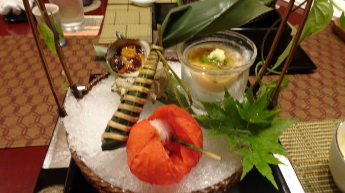 坐魚荘食事 (2)