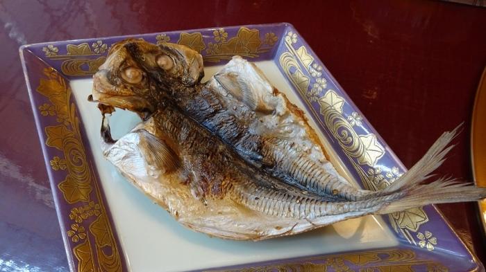 坐魚荘食事 (16)