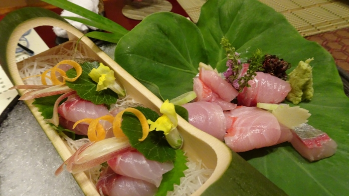 坐魚荘食事 (5)