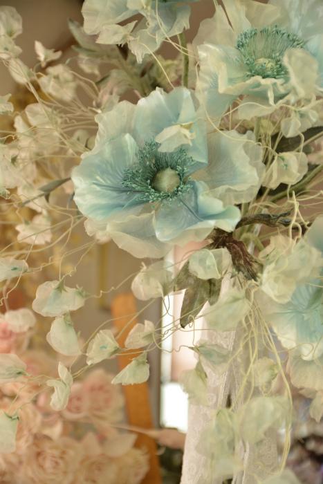 ブログアトリエの花2