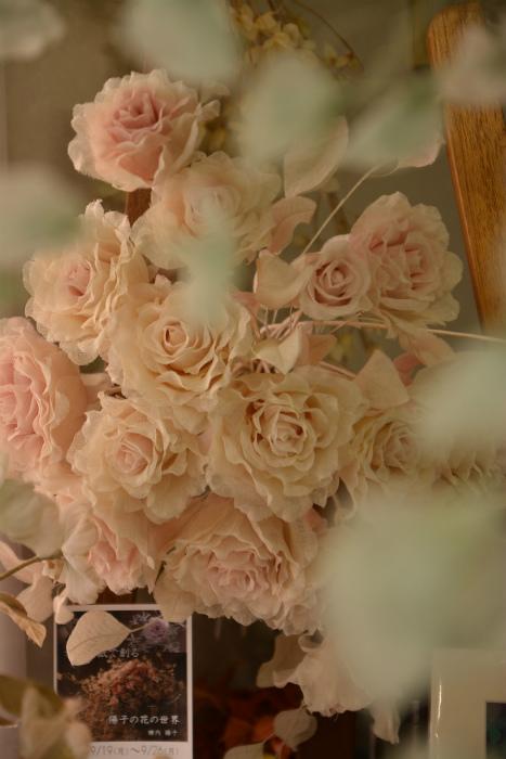 ブログアトリエの花4