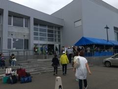 奥尻ムーンライトマラソン1