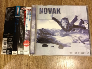 Novak(Forever Endeavour)