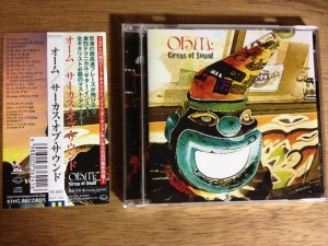OHM(Circus of Sound)