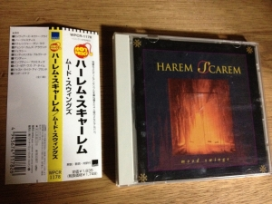 Harem Scarem(Mood Swings)