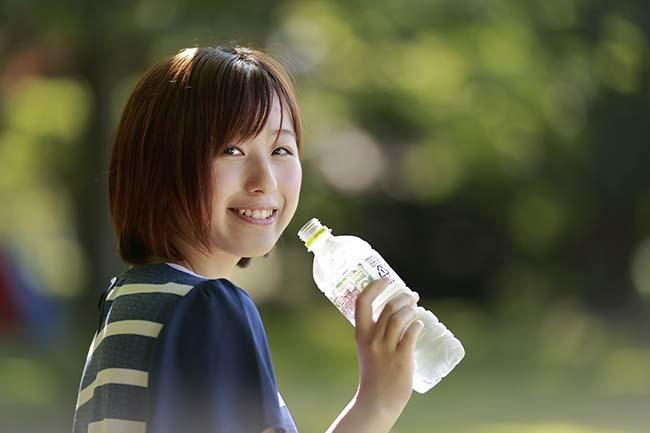 優華:ボトル