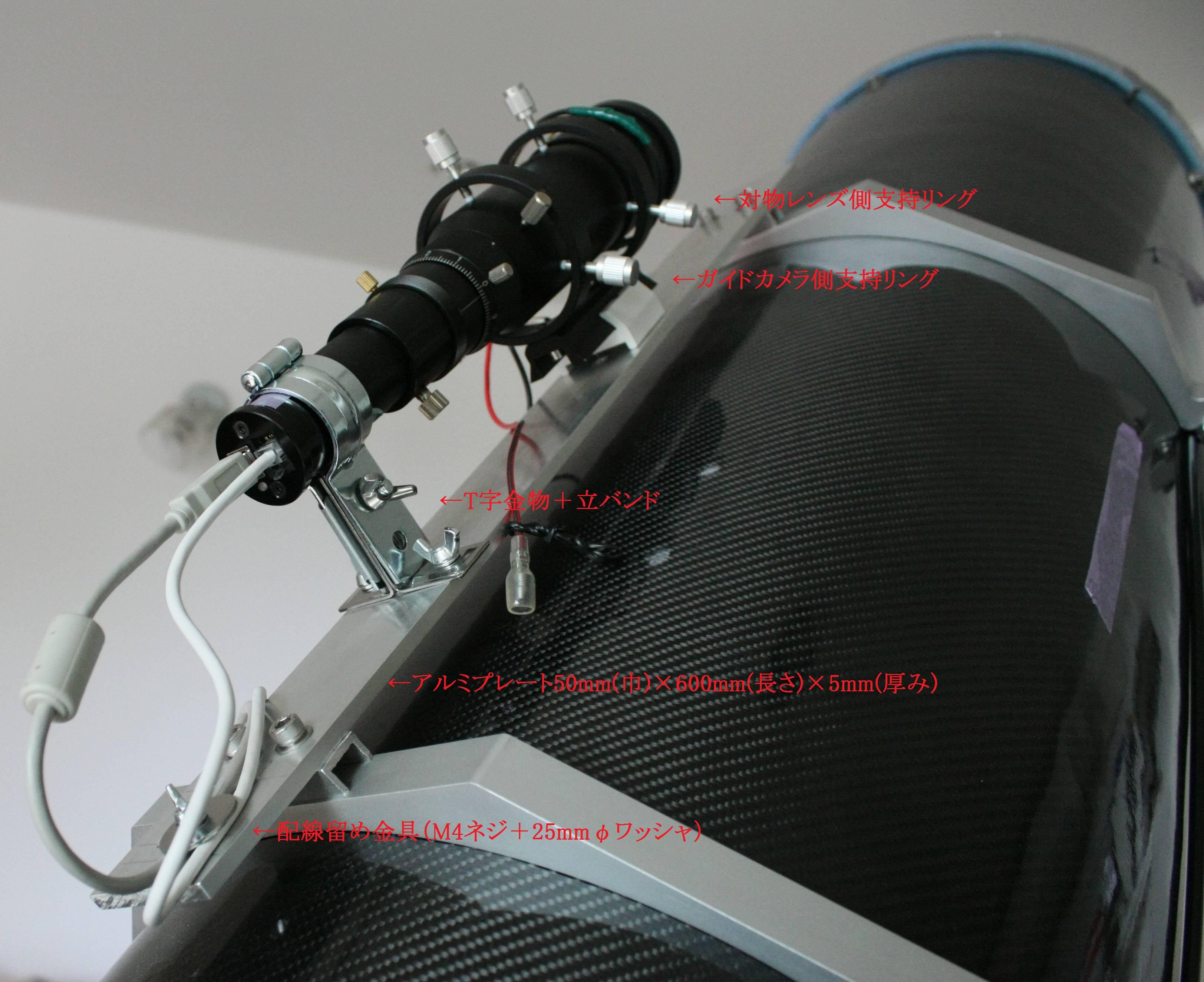 1 ガイド鏡システム全体