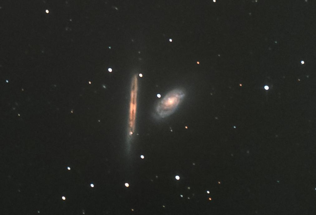 NGC4298 4302TRIM2