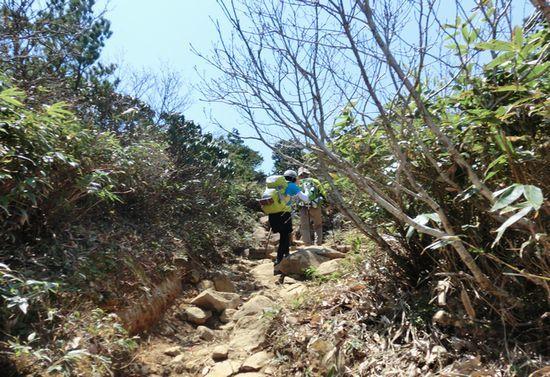 安達太良山 (3)