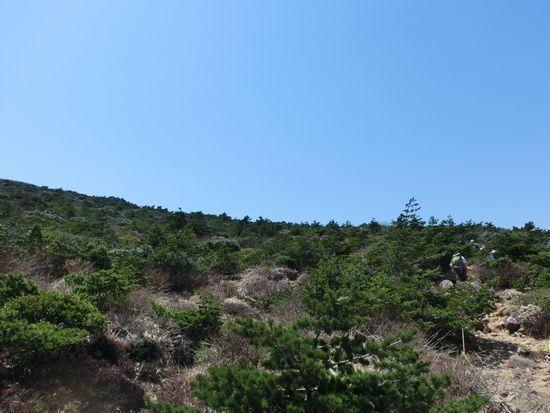 安達太良山 (9)