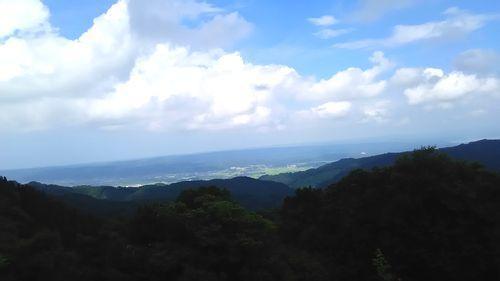 石動山ウォーキングR (10)