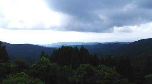 石動山ウォーキングR (11)