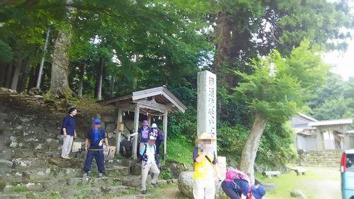 石動山ウォーキングR (12)