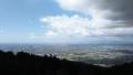 信貴山からの眺め