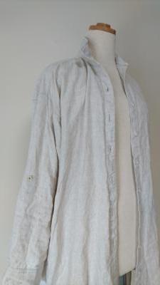 2017.08.24 シャツの袖7