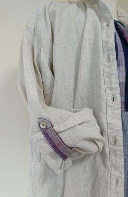 2017.08.24 シャツの袖4