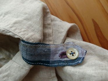 2017.08.24 シャツの袖10