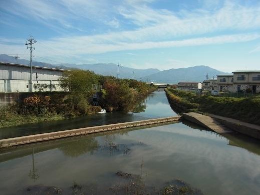 相之島排水機場