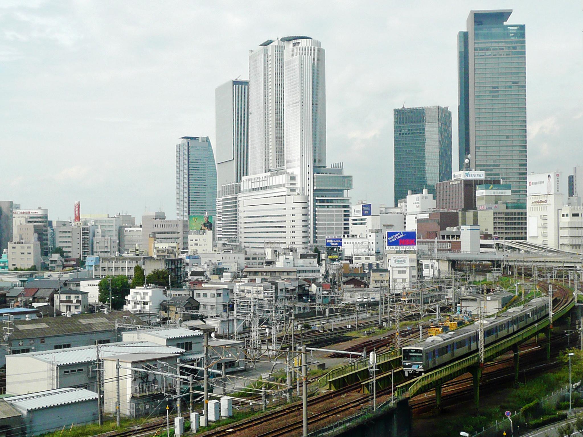 ゲート 名古屋 グローバル