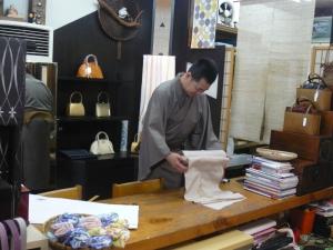 村山刺繍店