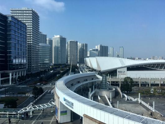 パシフィコ横浜 Embedded Technology 2017 IoT Technology 2017