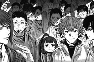 東京グール:re150話 ネタバレ感想