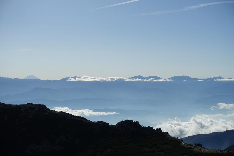10 中岳からの富士山-2 15%