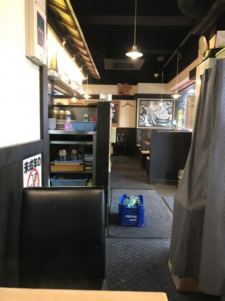 GATTON 難波中店 (10)