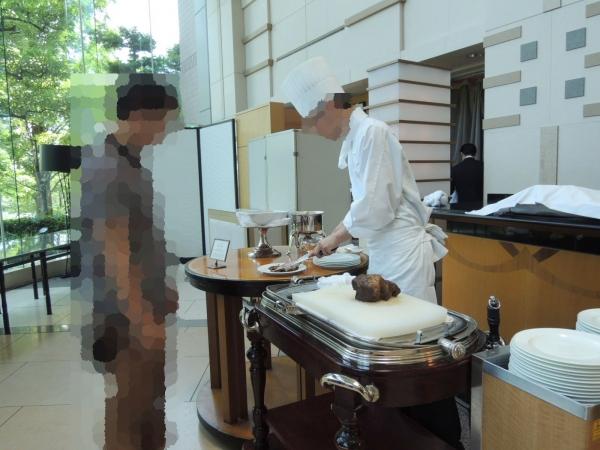 カフェ ザ パーク 帝国ホテル 大阪 201706 (13)