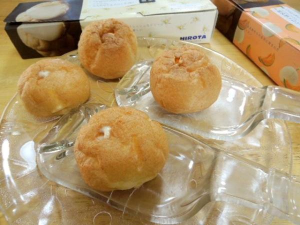 銀座コージーコーナーシュークリーム (8)