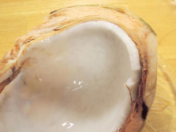 はま寿司 奈良上牧店 ココナッツジュース (3)