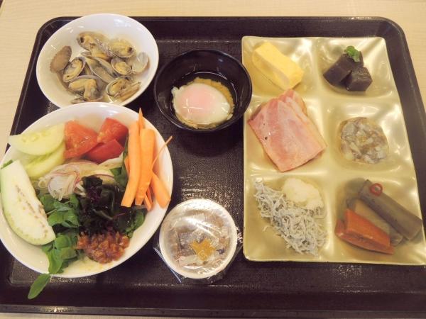 大江戸温泉物語・箕面観光ホテル (7)