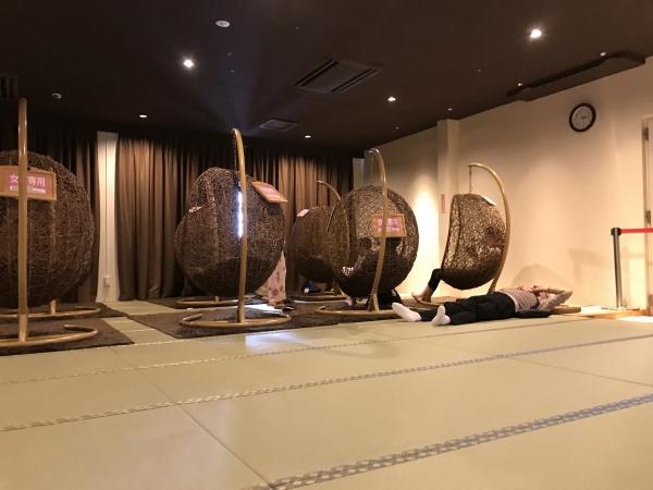 大江戸温泉物語・箕面観光ホテル (18)