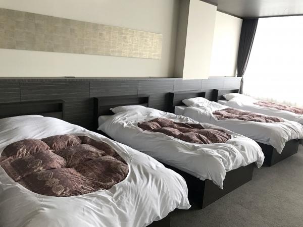 大江戸温泉物語・箕面観光ホテル (28)