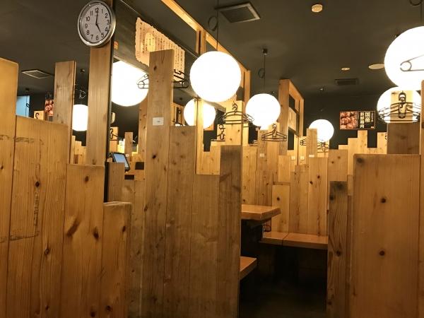 鳥貴族 JR王寺駅前店 (15)