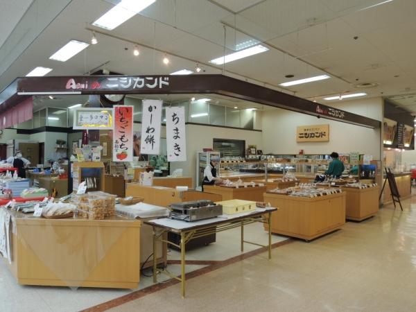 焼きたてパン 西勘堂 ニシカンド アミ店 201704 北陸旅行 (2)