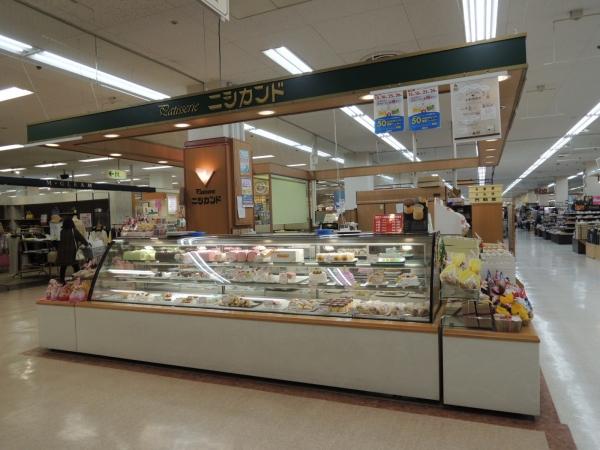 焼きたてパン 西勘堂 ニシカンド アミ店 201704 北陸旅行 (4)