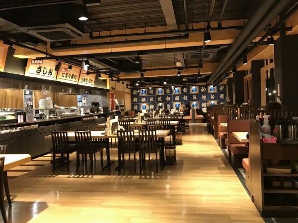 大起水産 海鮮レストラン 堺店 (5)
