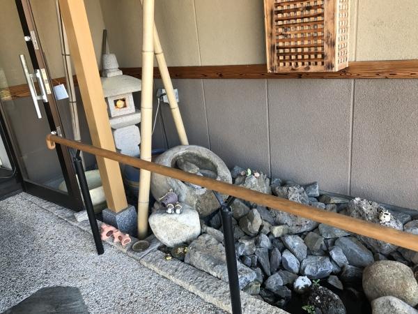 豆腐工房 我流 (1)
