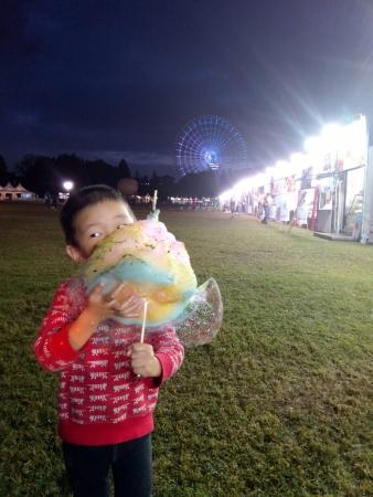 まんパクin万博2017 トッティー キャンディー ファクトリー (2)