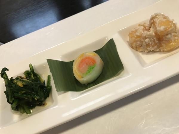 旬のお料理 桜 (7)