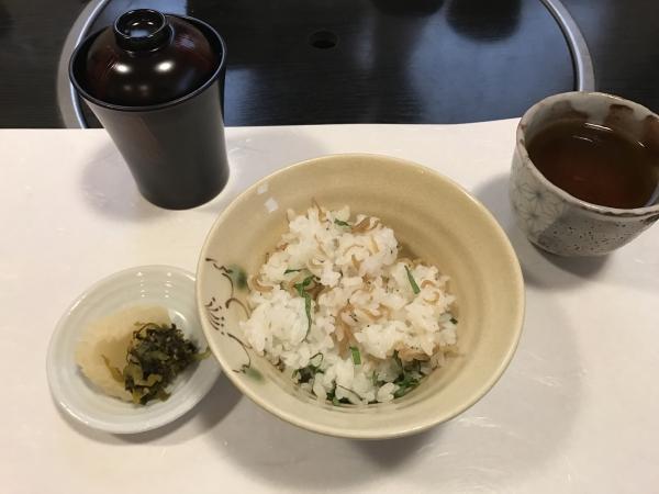 旬のお料理 桜 (22)