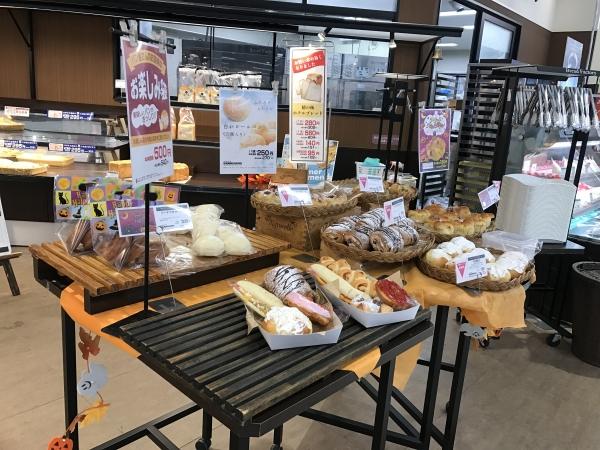 パン工場 いかるが店 シュークリーム 201710 (20)