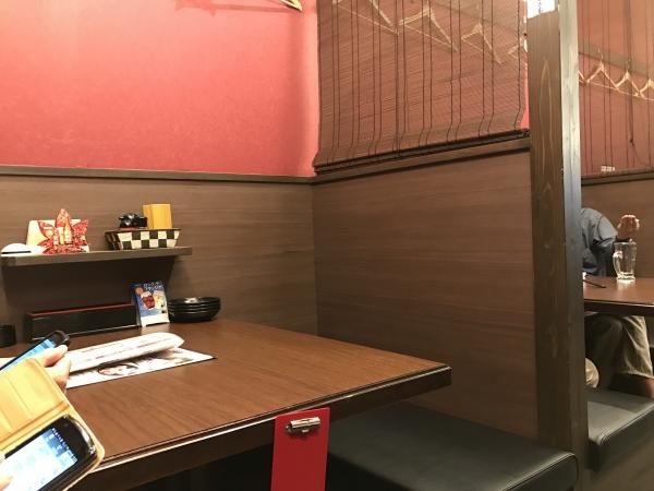地鶏 金太郎 大阪駅前第3ビル店 (7)