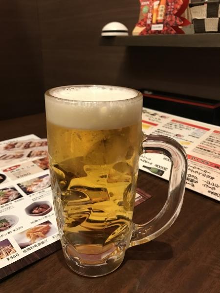 地鶏 金太郎 大阪駅前第3ビル店 (15)