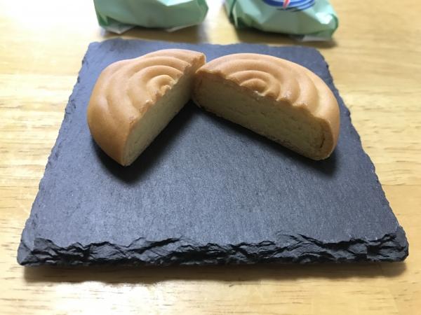 銘菓うずまんじゅう (1)