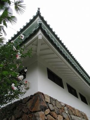龍泉寺城2