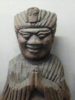 龍泉寺・馬頭観音